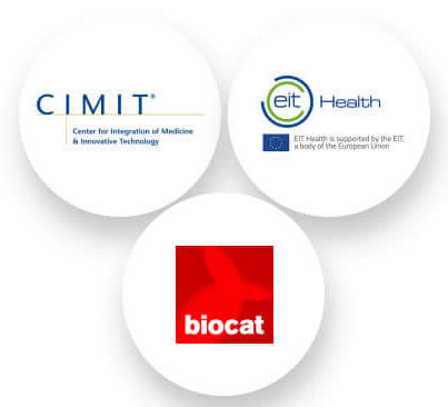 Biocat-eithealth-cimit
